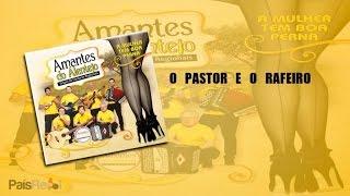 Amantes Do Alentejo - O Pastor E O Rafeiro