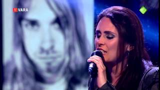 Within Temptation - Smells Like Teen Spirit (HD 1080p)