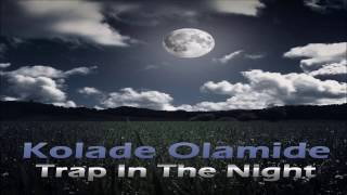 Kolade Olamide Ayodeji - Trap in the Night
