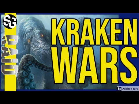 RAID SHADOW LEGENDS | NEW EVENT | KRAKEN WARS! KEK