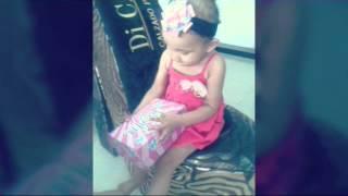 La niña de mis ojos- Jonathan Luna