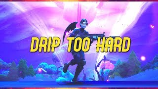 "Lil Baby ""Drip Too Hard"" 