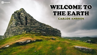 Musica Celta / Welcome to the Earth - Carlos Ambros, Relajante, Romantica, Instrumental, Espiritual