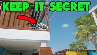 A Siege Secret You Need To Know - Rainbow Six Siege Gameplay