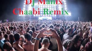 Dj Manix Bonus Remix Chaabi Summer