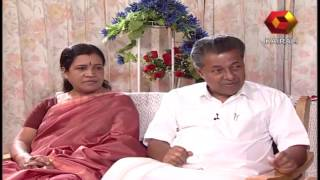 Oru Vadakkan Veeragadha: Sreenivasan Chats With Pinarayi Vijayan | Part 1
