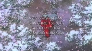 Inuyasha Opening 1 - Change the World