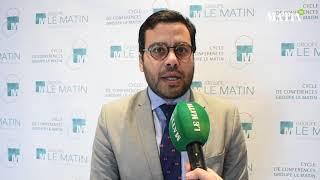 Matinales Groupe Le Matin: Déclaration de Badreddine Ed Dihi, expert-comptable, commissaire aux comptes