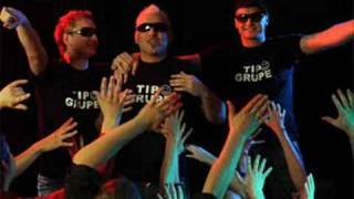 Tipo Grupe - SMS