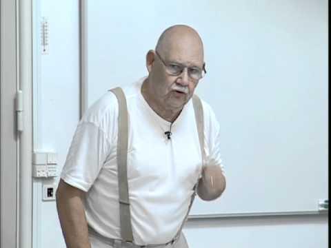 Bengt Jacobsson om värde
