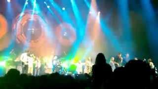 Parklife *Blur* (Live @Tecnopolis Buenos Aires)