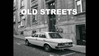 (SOLD)90's Oldschool Boom Bap Rap Instrumental Hip Hop Beat 2017 ''Old Streets''