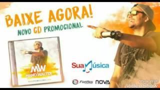 Mano Walter - Além Dos Seus Olhos ft. Fabiolla Paiva