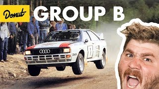 Group B - Everything You Need to Know | Up to Speed width=