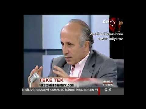 PADİŞAHLAR ŞARAP İÇERDİ ! (PROF. Yaşar Nuri Öztürk,Murat Bardakçı)