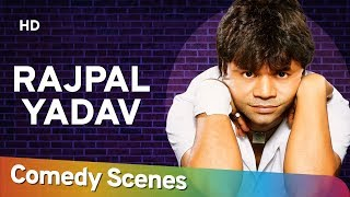 Rajpal Yadav Comedy Scenes - राजपाल यादव की हिट कॉमेडी - Hit Comedy - Shemaroo Bollywood Comedy