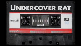Undercover Rat - It's up to us (Official Audio)