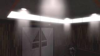 Black Ops: Elevator SURPRISE!