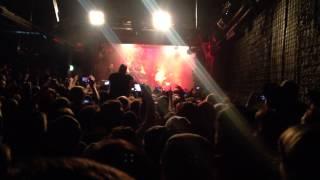 Haftbefehl live im Flex Wien