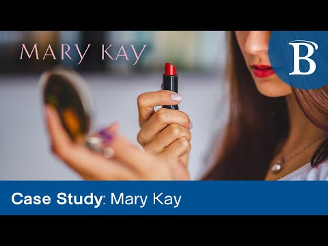 Mary Kay Increases Pick Rates by 29% with Exacta Supply Chain Software