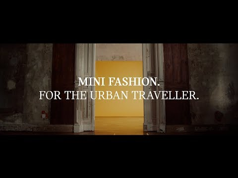 MINI FASHION and The Woolmark Company present FIELD NOTES | Teaser