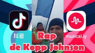 Rap de Kopp Johnson - chanson pour les gilet jaune - soutien d'un rappeur français