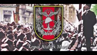 """TSK Armoni Mızıkası : """"Kemal Atatürk Marşı"""""""