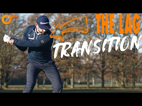 LEARN THE 'LAG' TRANSITION FOR MORE POWER