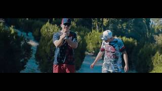 "No Debes Aguantar // Balantainsz Feat. Mc Pillo // ""Video Oficial"" // 2016"