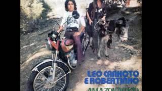Léo Canhoto e Robertinho - O Menino