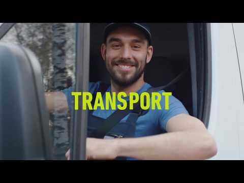 BPW auf der transport logistic 2019