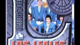 Los Leales - Una Rosa Lo Sabe