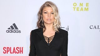 Fergie's New Album Features 'Emotional' and 'Autobiographical' Music | Splash TV