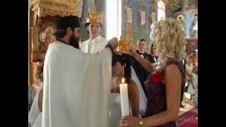 alex si elis nunta ca-n povesti!!!