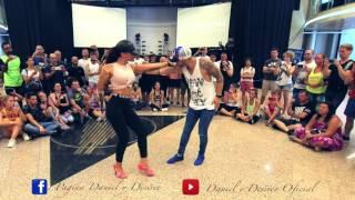 DANIEL Y DESREE - Love Yourself - Kevin y Karla (Bachata Dj Khalid)