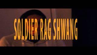 Jack Kilroy - Soldier Rag Shwang FREE P