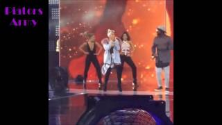 will.i.am - Boys & Girls ft. Pia Mia (Live in Germany)