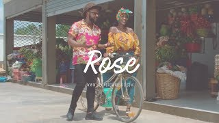"🍌Afrobeat Instrumental 2o17 ""Rose"" (Prod. By Alvin Brown Beats)"