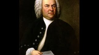 C Major Prelude Bach - Musica Barroca Clasica