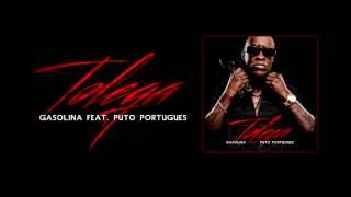 Mc Gasolina - Tolega (Audio) Ft. Puto Português