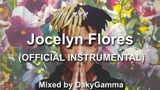 XXXTENTACION - Jocelyn Flores (OFFICIAL INSTRUMENTAL) BEST ON YT