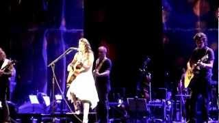 Marisa Monte - Beija Eu - Siará Hall 26 de janeiro de 2013 - Turnê Verdade uma Ilusão.MOV