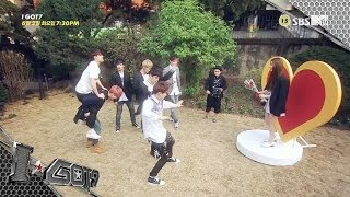 [I GOT7] episode 3 preview width=