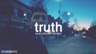 Majid Jordan Type Beat - Truth (Prod. ScandiBeats)