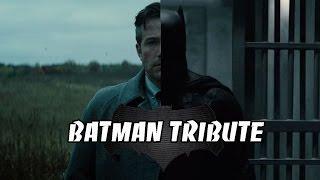 Batman Tribute - Batman v Superman - Batman Begins Soundtrack