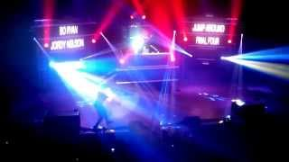 Timeflies Tuesday Live - Wisconsin Freestyle at Orpheum Theatre