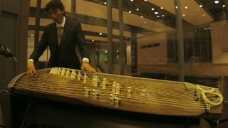 "ⅳ. Sarabande ~J.S.Bach ""Cello Suite No.1 In G-Major BWV1007"""