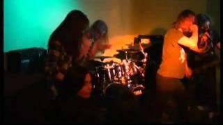ELIMINATOR- Burner (MOTORHEAD cover) (KAUNAS club INSAIT 2011.02.25)-11