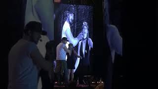 O dia em que fui garota cantada no show do luan