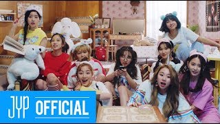 """TWICE """"What is Love?"""" M/V TEASER 5"""